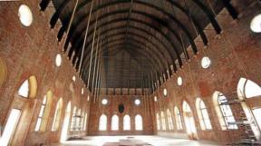 Palladio e le sue architetture whatsart for Falda significato